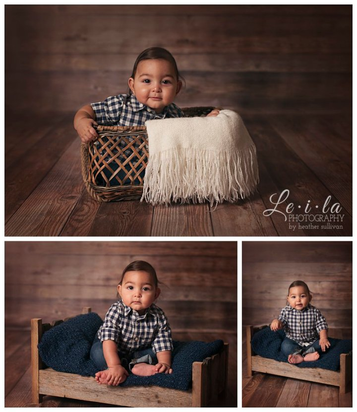 Small, Dark and Handsome: Mini-Milestone Session