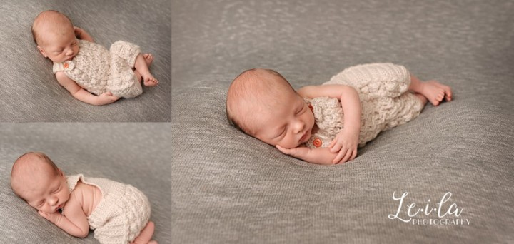 Sweet Baby Jack: A Leila Photography Newborn Session