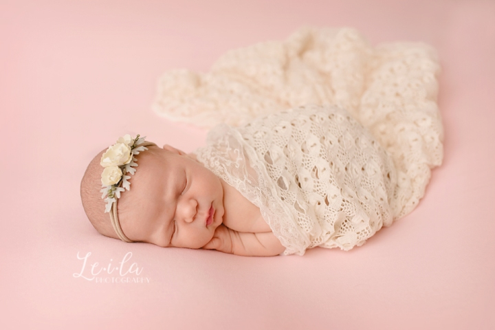 Leila Photography Baby Registry